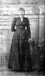 Bertha Segar, Francis Bundy's first wife.  (Downloaded from http:
