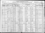 1920 Census, Minnesota, Goodhue County, Red Wing. Elmer and Martha were living in Red Wing with their daughters Maude and Laura at 1504 West Third Street.