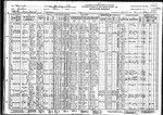 1930 Census, Minnesota, Goodhue County, Red Wing. Elmer was with his wife Martha and daughter Molly Mae living at 231 East Third St. He was working odd jobs.