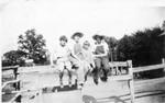 Unidentified Bob Winberg Photo Album 002